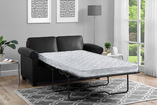 Top 10 Best Comfortable Sleeper Sofas In 2019