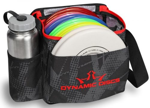 Dynamic Discs Cadet Disc Golf Bag