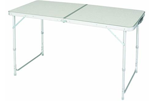Aluminum Camp Table
