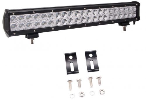 Led Light Bar, Glotech