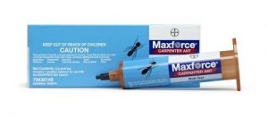 Maxforce Carpenter Ant Bait Gel 1 Tube BA1023 1