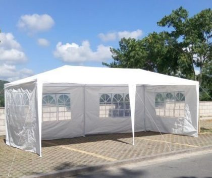 10'x10' /10'x 20'/10'x30' Outdoor Canopy Wedding Party Tent