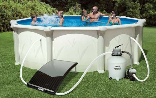 Top 5 Best Sand Filter Pump For Above Ground Pool Filter