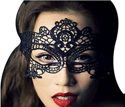 Rbenxia Rbenxia Women Girl Sexy Lace Eyemask Eye Mask