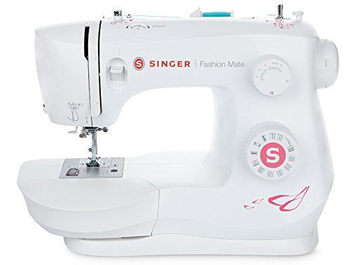 SINGER 3333 Fashion Mate Free-Arm 23-Stitch Sewing Machine - Sewing Machines