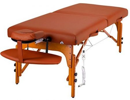 Santana Therma Top Portable Massage Table Package