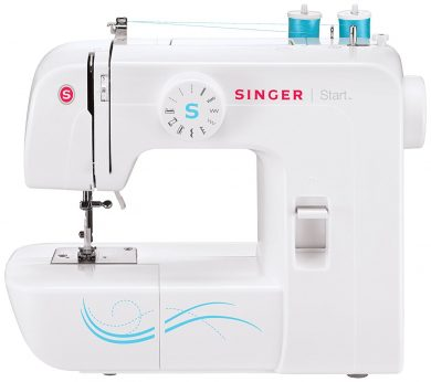 Singer 1304 Start Free Arm Sewing Machine