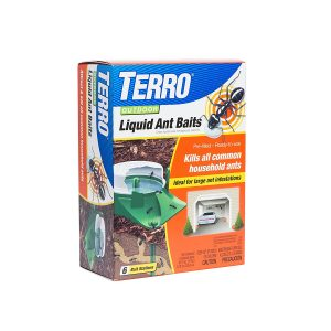 Terro 1806 Outdoor Liquid Ant Baits 1 0 fl Ounce 6 account
