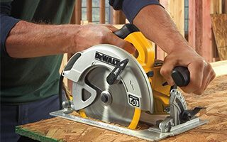 Top 10 Best Corded Power Circular Saws for Woodworking Reviews