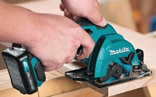 Top 10 Best Cordless Power Circular Saws for Woodworking