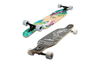 Top 10 Best Twin Tip Longboards Reviews