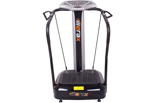 Vibration Platform Fitness Machine