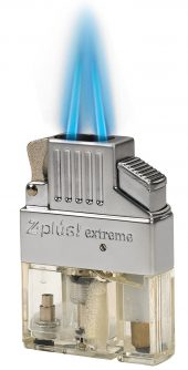 Z-Plus 2.0 Extreme Torch Flame Lighter