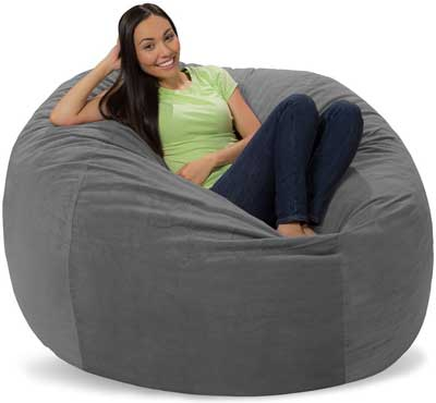 Best Giant Bean Bag Chair
