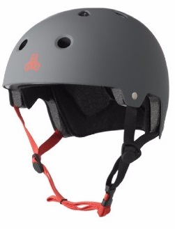 #10 Triple Eight Certified Helmet