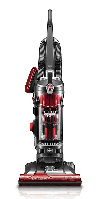 3. Hoover UH72630PC Vacuum Cleaner