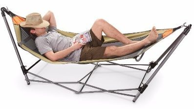 #3 Guide Gear Portable Folding Hammock