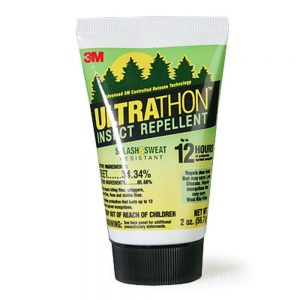3M Ultrathon lotion