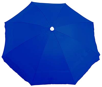 5. Rio Brands Deluxe Sunshade Umbrella