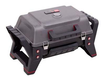 5. Char-Broil TRU-Infrared Portable Gas Grill