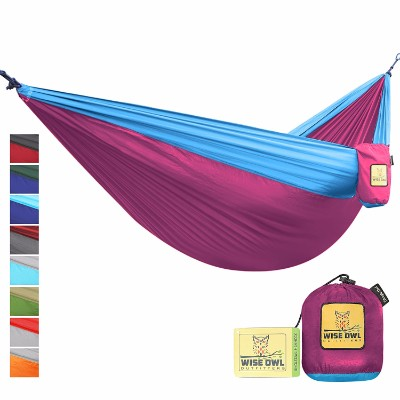 #5 Hammock for Camping - Single & Double Hammocks