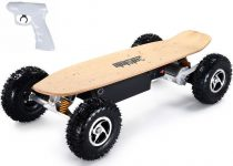 off road Skateboard