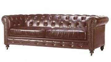 Top 10 Best Chesterfield Sofas In 2017 Reviews