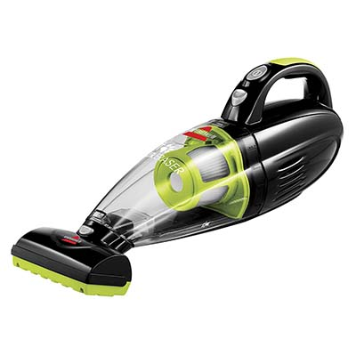7. Bissell Cordless Hand Vacuum
