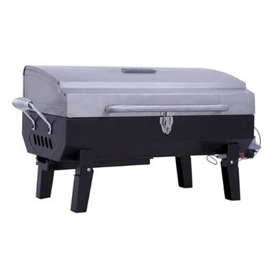 7. Char-Broil Portable Gas Grill