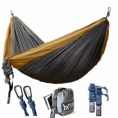 #7 Winner Outfitters Double Camping Hammock