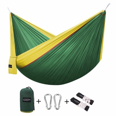 #8 G4Free Double Camping Hammock (2 person)