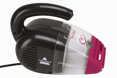 9. Bissell 33A1 Corded Handheld Vacuum