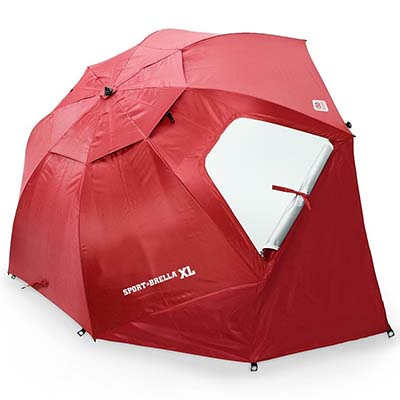 9. Sport-Brella X-Large Umbrella