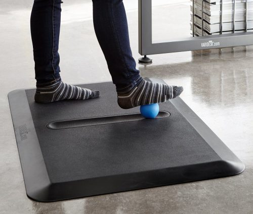 Standing Desk Anti Fatigue Comfort Floor Mat