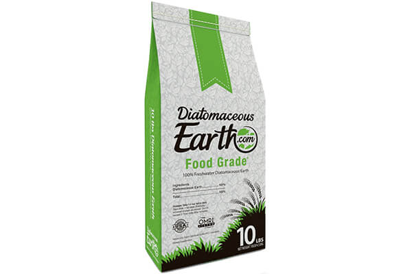 diatomaceous earth food grade