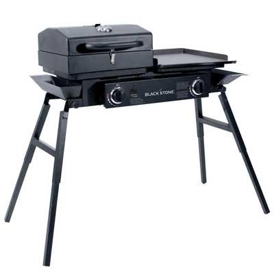 7. Blackstone Portable Outdoor Cooking Gas Grill
