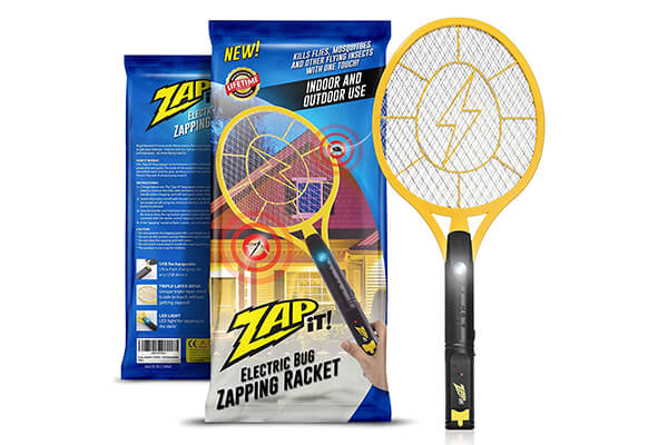 zap- it bug zapper