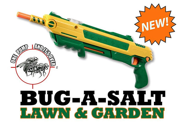 bug-a-salt lawn and garden edition