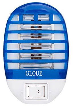 gloue bug zapper