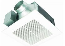 Bathroom Ventilation Fans