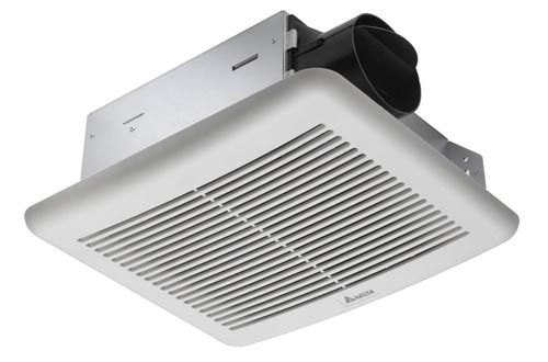 Delta BreezSlim SLM70 70 CFM Exhaust Bath Fan
