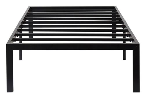 Top 10 Best Metal Bed Frames For Sale Reviews In 2019