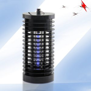 Bug Zapper Electronic Insect Killer LESHP Powerful Light