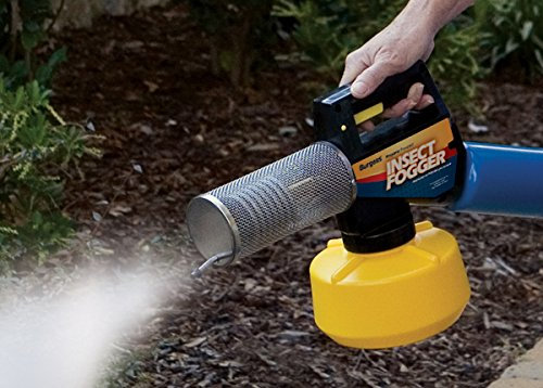 Top 10 Best Insect Foggers 2019 Review
