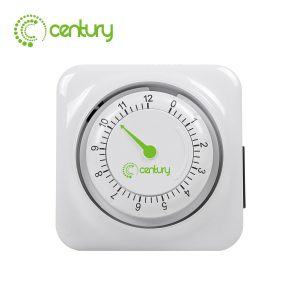 Century 12 Hour Mechanical Countdown Timer