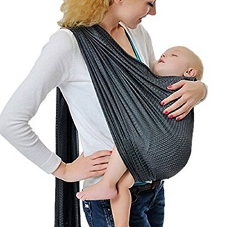 Cuby Breathable Baby Carrier