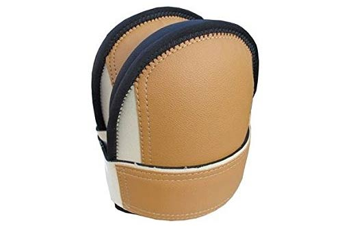 TroxellUSA SuperSoft Leatherhead Kneepads