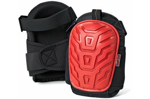 The Original Gel Elite Knee Pads For Work & Gardening