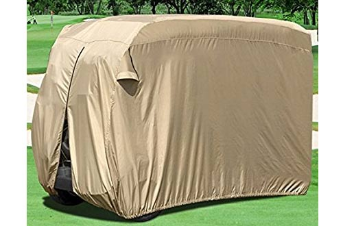 Waterproof Superior Golf Cart Cover Club Car