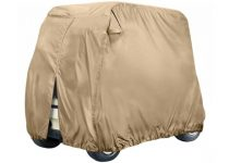 Leader Accessories Golf Cart Cover Storage Fit EZ Go